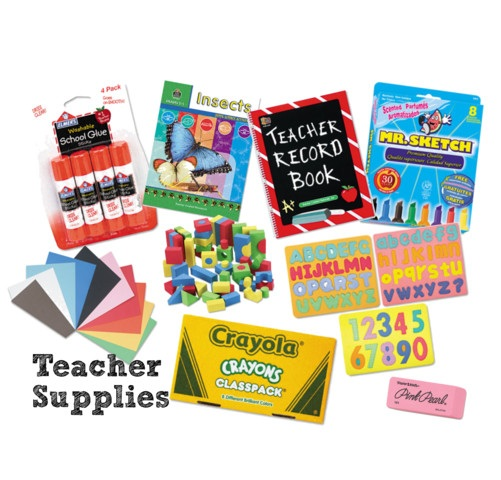 Blog - Teacher Supplies