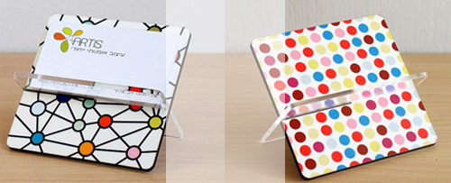cute business card holders Shoplet Blog