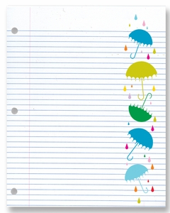 fancy notebook paper best of office weekend roundup 52