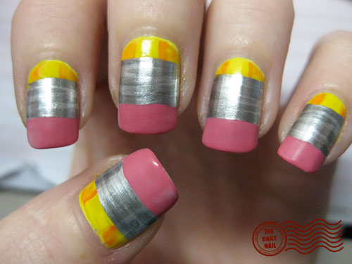 pencil nails best of office weekend roundup 51