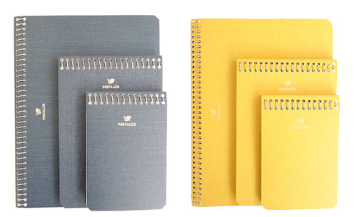 postalco notebooks brook farm general store