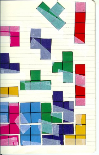 tetris notebook 320x500 best of office weekend roundup 50