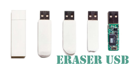 usb eraser paper delights from today and tomorrow