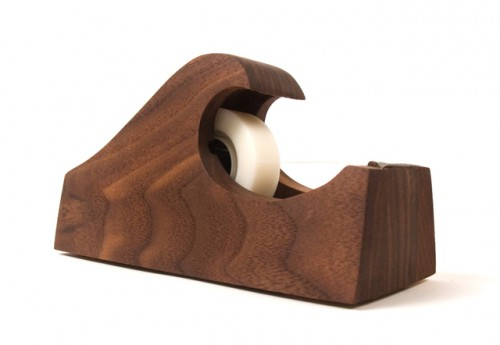 wave tape dispenser 500x345 best of office weekend roundup 52