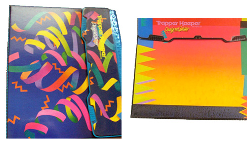80s mead trapper keeper 2 A Tribute to Trapper Keepers