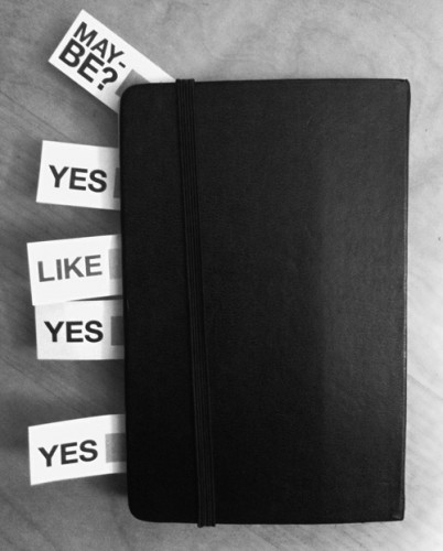 bookmarked-notebook