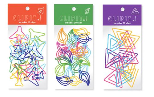 fun paper clips international arrivals office supplies