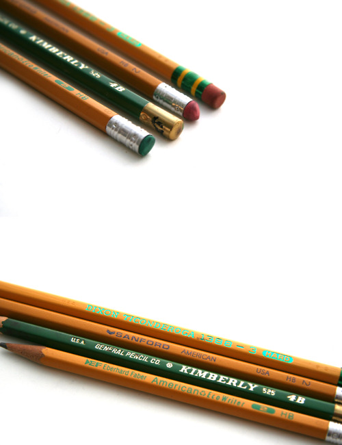 green and yellow pencils best of office weekend roundup 56