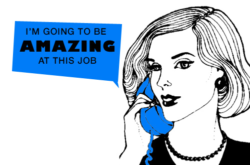 how to be a good secretary 10 Things I Would Tell A Brand New Secretary
