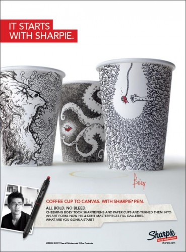 sharpie ad 369x500 best of office weekend roundup 56