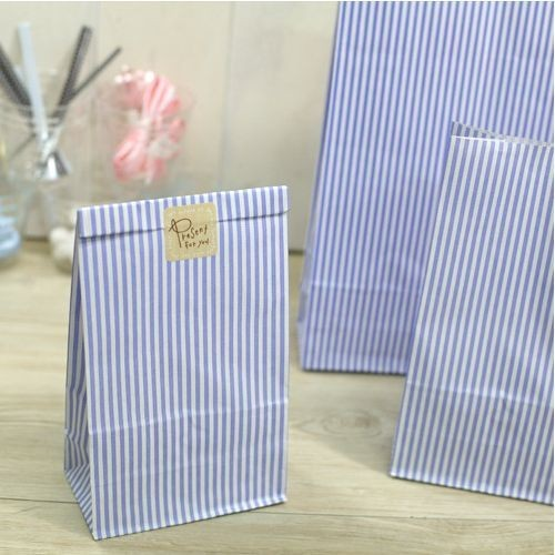 blue-striped-lunch-bag