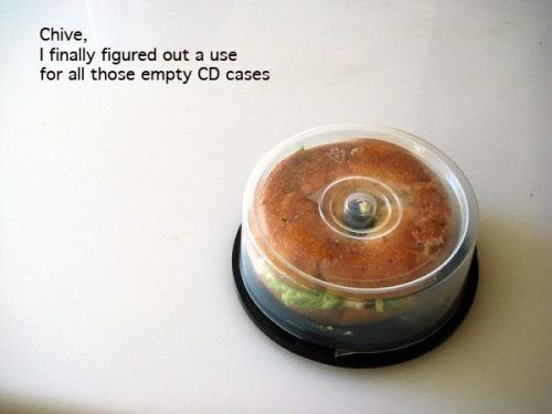 cd bagel holder best of office weekend roundup 58