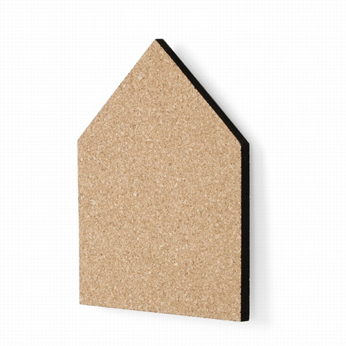 ferm living house corkboard Ferm Living Office Supplies