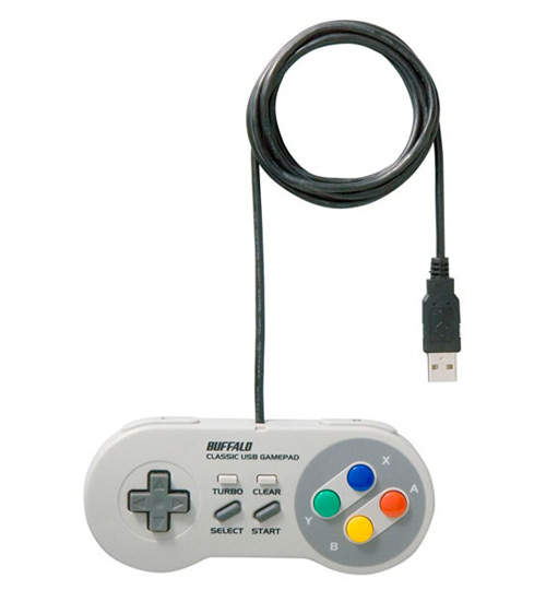 nintendo controller 5 USB Items I want from Geekstuff4u