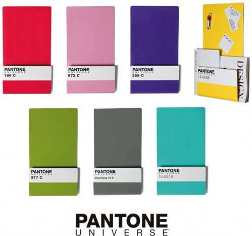 pantone wall file 499x467 best of office weekend roundup 59