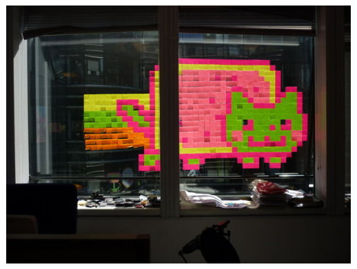 post-it-nyan-cat