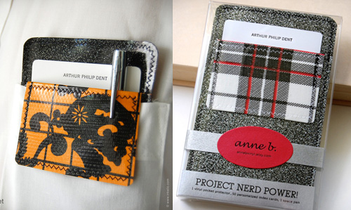 project nerd power A few fun items from inkello