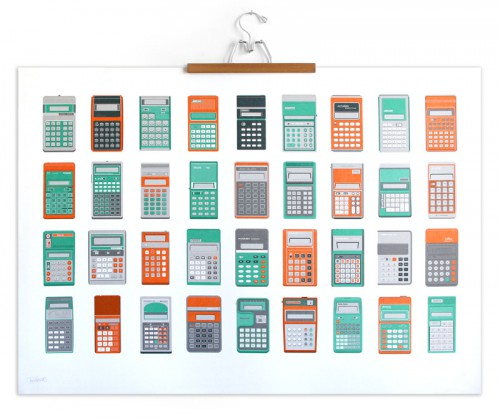 calculator gallery 500x418 best of office weekend roundup 63