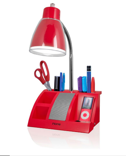 ihome checkolite desk lamp best of office weekend roundup 63