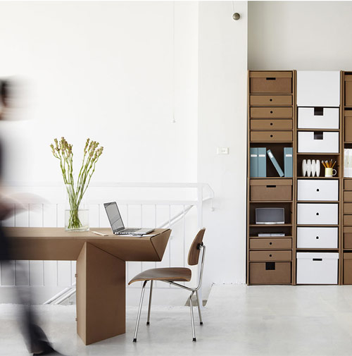 karton-cardboard-office