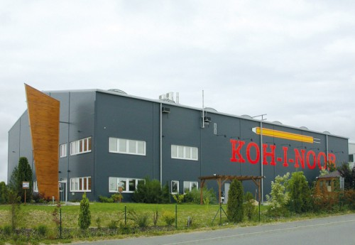 koh-i-noor-pencil-factory