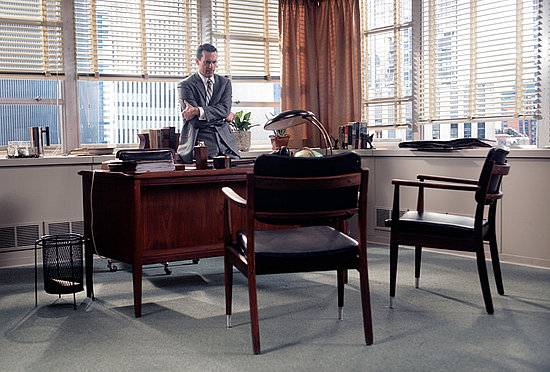 Madmen Office Simple With Mad Men Office Photo
