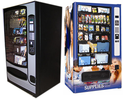 office supply vending machines office supplies vending machines