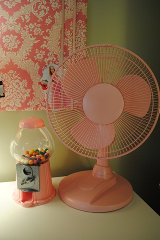 spray painted fan best of office weekend roundup 63