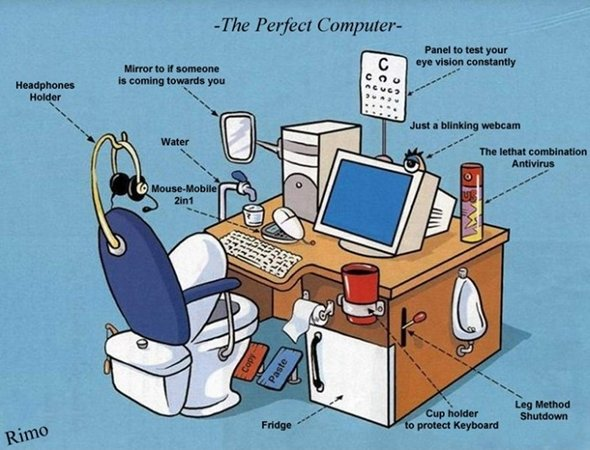 CotD [8] 10/6/2011 The-perfect-computer-comic