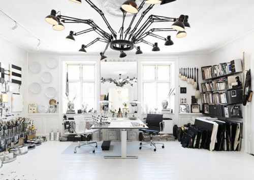desk lamp ceiling light 500x356 best of office weekend roundup 67