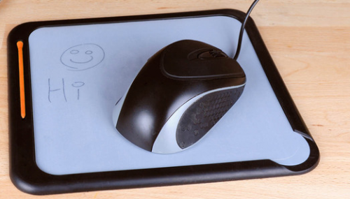 erasable mousepad 500x285 best of office weekend roundup 69