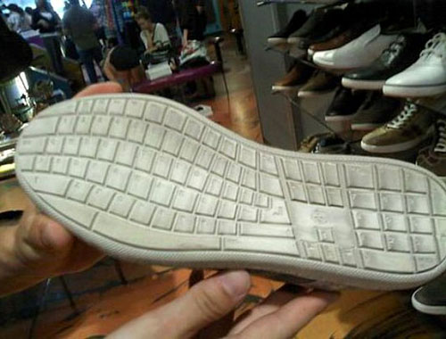 keyboard sneaker best of office weekend roundup 68