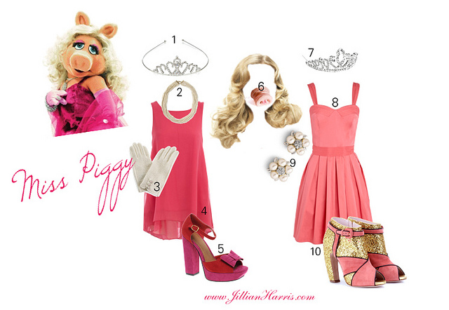miss-piggy-costume