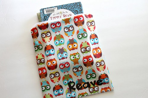 sew a book cover 500x333 best of office weekend roundup 67