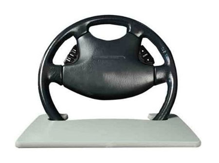 steering wheel laptop desk best of office weekend roundup 66
