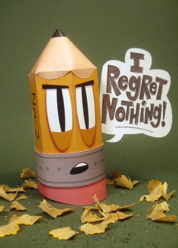 stubby paper toy 359x500 best of office weekend roundup 66