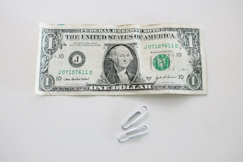 dollar paper clip trick 500x333 best of office weekend roundup 72