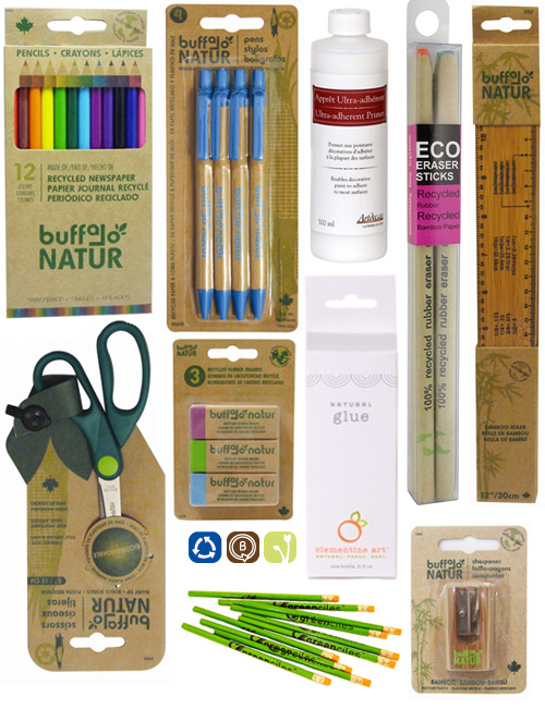 grass roots eco store 2 Eco Supplies from Grass Roots