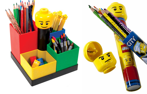 lego office supplies LEGO in your Office