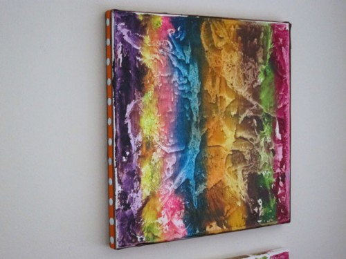 melted crayon art 500x375 best of office weekend roundup 73