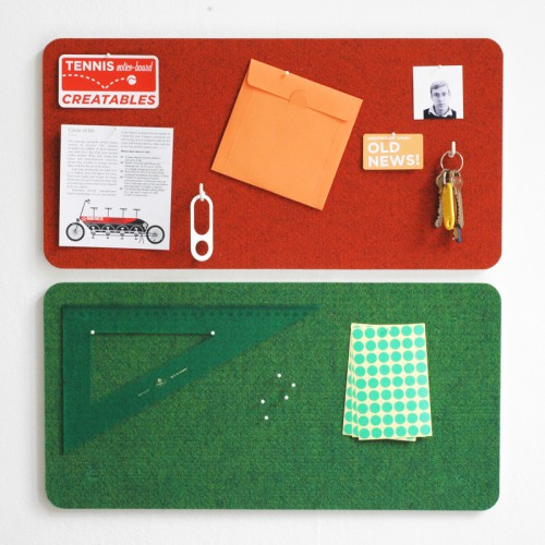 tennis inspired bulletin boards 500x500 best of office weekend roundup 73
