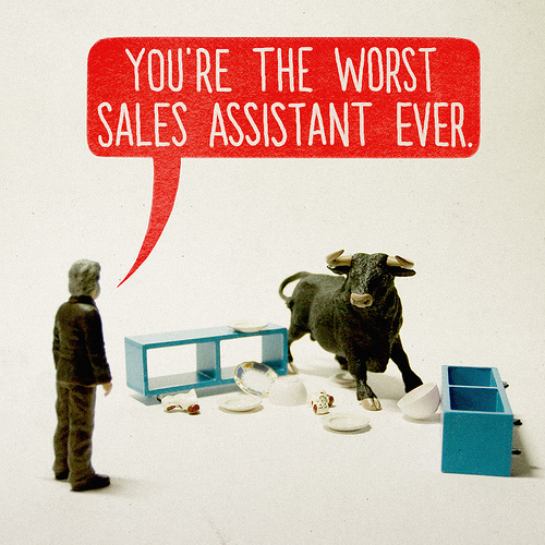 worst sales assistant best of office weekend roundup 71