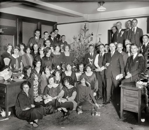 1900s-christmas-party