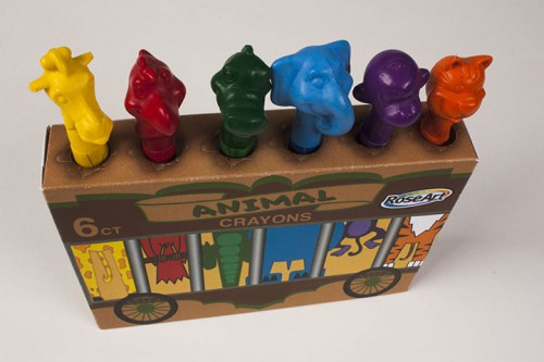animal crayon box 500x333 best of office weekend roundup 77