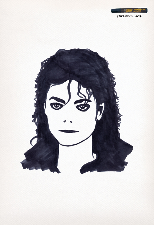 bic 2 lines Michael Jackson best of office weekend roundup 78