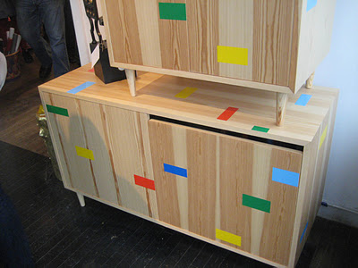 colored tape dresser best of office weekend roundup 76