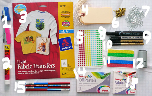 craft supplies 4 Shoplet Winter Craft Giveaway!
