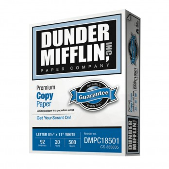 dunder-mifflin-copy-paper