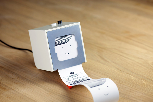 mini-printer