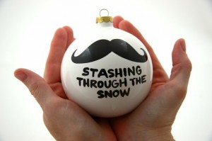mustache sharpie ornaments best of office weekend roundup 77